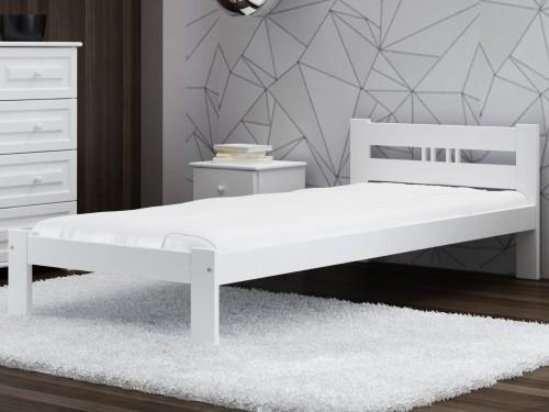 Bardzo dobry Łóżka drewniane 80x200 - Meble Magnat DR97