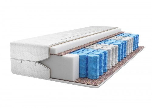 pockets mattress Beta 120x200