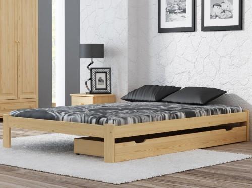 łóżko Z Materacem Tanie łóżka Drewniane Z Materacem