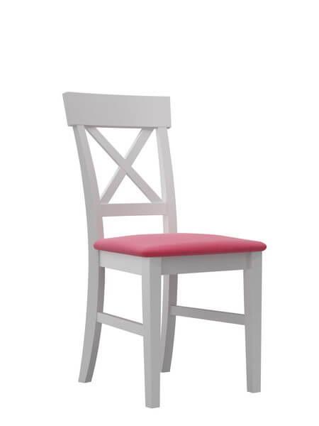 Krzesło Z Drewna Bukowego K752