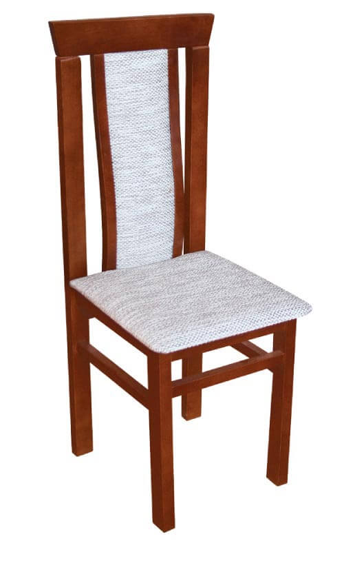 Krzesło Z Drewna Bukowego K341